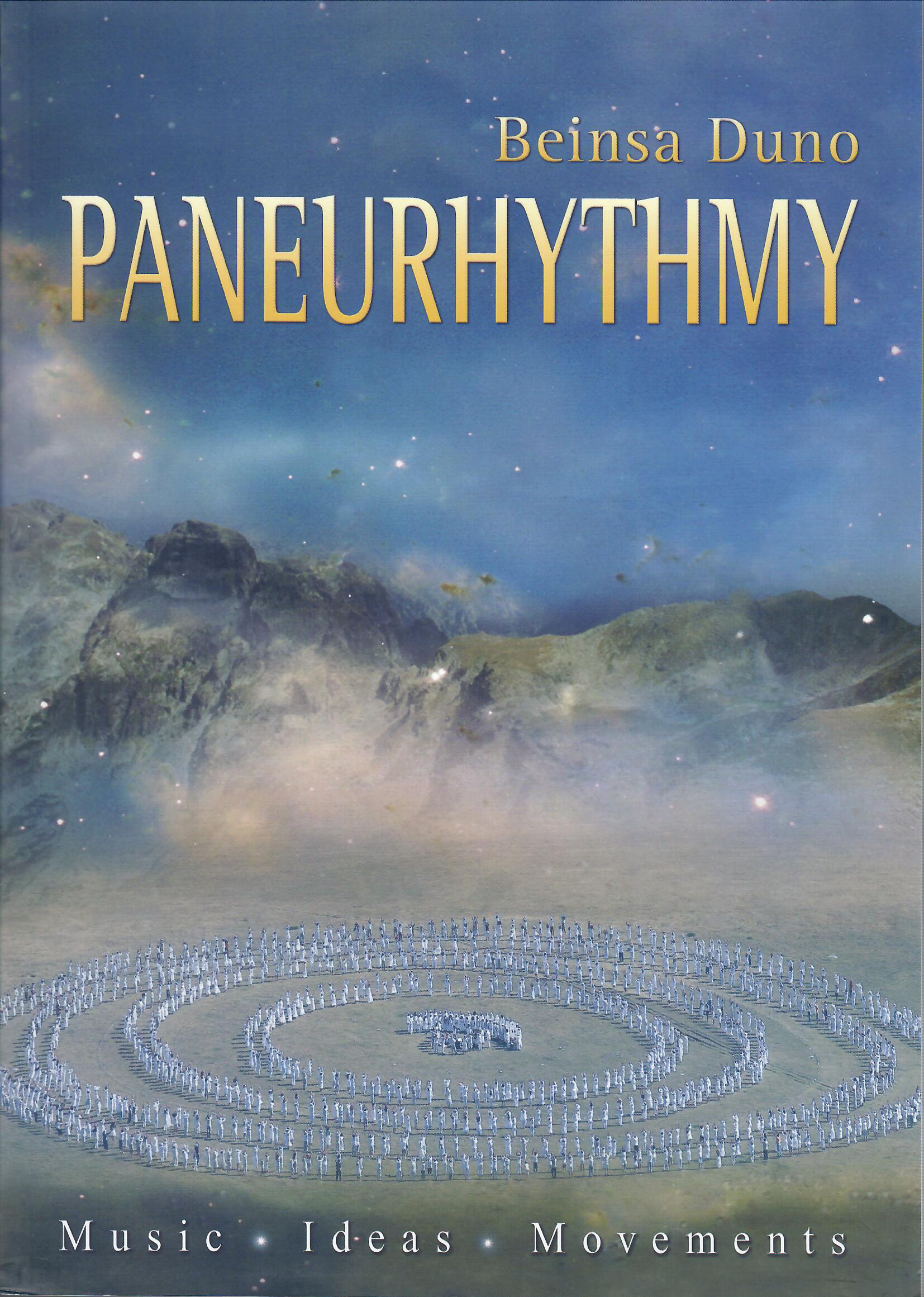 Paneurhythmy - Music, Ideas, Movements